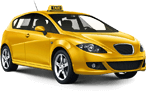 Warszawa taksi - Taryfa I