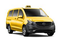 Taryfa IV - tanie taksówki Warszawa